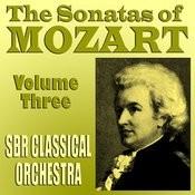 The Sonatas Of Mozart Volume Three Songs