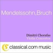 Felix Mendelssohn, Violin Concerto In E Minor, Op. 64 Songs