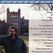 Music Of Chris Theofanidis Songs
