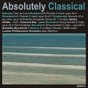 Absolutely Classical, Vol.163 Songs