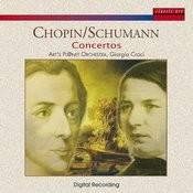 Concertos - Chopin, Schumann Songs