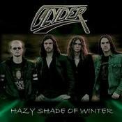 Hazy Shade Of Winter Songs