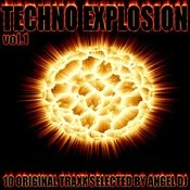 Techno Explosion Vol. 1 Songs