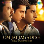 Om Jai Jagadish Songs