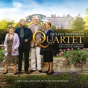 Quartet (Original Motion Picture Soundtrack) Songs