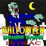 Halloween Zombie Dance Songs