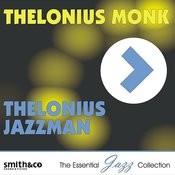 Thelonius Jazzman Songs