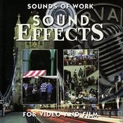 Sounds Of Work Songs