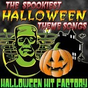 The Spookiest Halloween Theme Songs Songs