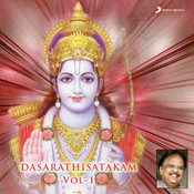 Dasarathi Satakam  Vol-1 Songs