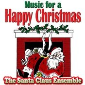 Music For A Happy Christmas Songs