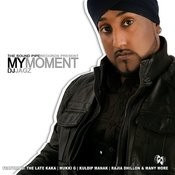 My Moment Songs