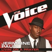 Livin' On A Prayer (The Voice Performance) Songs