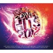Power Hits 2012 (CD) Songs