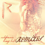 California King Bed (Remixes) Songs