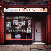 Famous First Words Songs