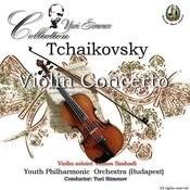 Violin Concerto: Canzonetta: Andante Song