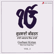 Gurbani Kirtan Vol. 2 Songs