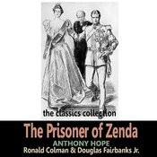The Prisoner Of Zenda By Anthony Hope Song