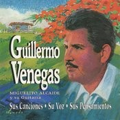 Guillermo Venegas Songs