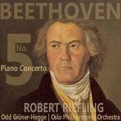 Piano Concerto No. 5 In E-Flat, Op. 73 -