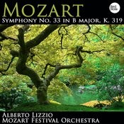 Mozart: Symphony No. 33 In B Major, K. 319 Songs