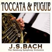Bach: Toccata And Fugue Songs