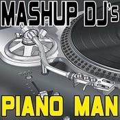Piano Man (Acapella Mix) [Re-Mix Tool] Song