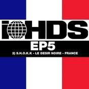 Le Desir Noire - Ihds Ep 5 Songs