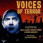 Voices Of Terror Songs