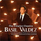 The Filipino Classics (W/The San Miguel Philharmonic Orchestra Songs