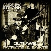 Outlaws, Patriots And Saints Songs