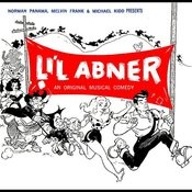 Li'l Abner (Music From The Original 1956 Broadway Musical) Songs