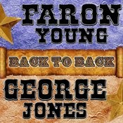 Back To Back: Faron Young & George Jones Songs