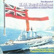 The Band Of H.M. Royal Marines, Vol. 3 Songs