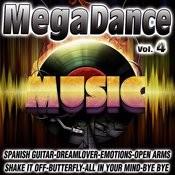 Megadance Vol.4 Songs