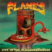 Live In The Slaughterhouse Songs
