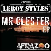Mr Clester Ep Songs