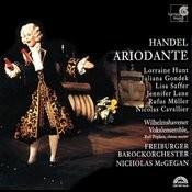 Handel: Ariodante Songs