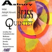 The Asbury Brass Quintet Songs