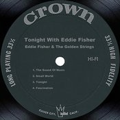 Tonight With Eddie Fisher Songs