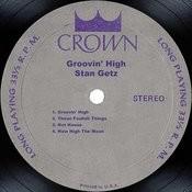 Groovin' High Songs