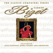 The Classic Composers Series - Bizet - Carmen Songs