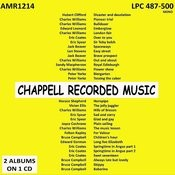 Chappell's Library: Lpc487-500 Songs