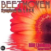 Beethoven: Symphony No. 1, 3 & 5 Songs