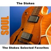 The Stokes Selected Favorites Songs