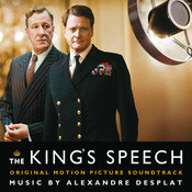 The King's Speech OST Songs