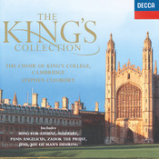 The King's Collection Songs