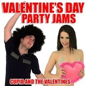 Valentine's Day Party Jams Songs
