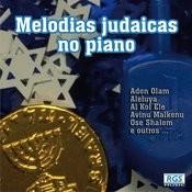 Melodias Judaicas No Piano Songs